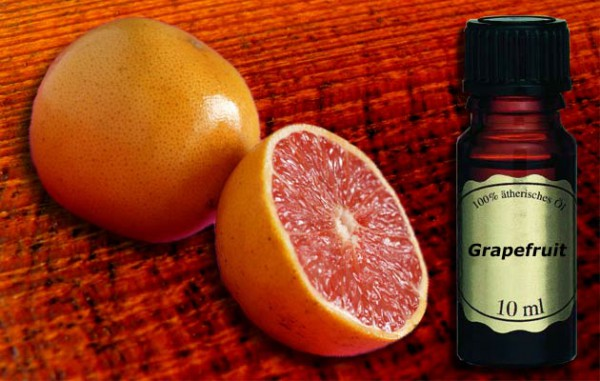 Duftöl Grapefruit